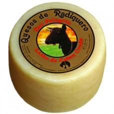 Goat Cheese 'San Pelegrín' - Radiquero