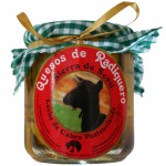 Goat Cheese 'Sierra de Sevil' in Olive Oil - Radiquero (140 g)
