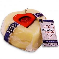 Sheep Cheese 'Lover's Heart' - Sierra de Albarracin