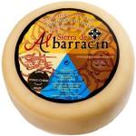 Young Sheep Cheese 'Blue Label' - Sierra de Albarracin