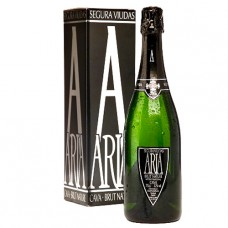 Cava Aria Brut Nature (Box) - Segura Viudas (750 ml)