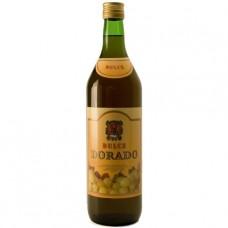 Sweet Muscatel 'Dorado' - Valdepablo (1 l)