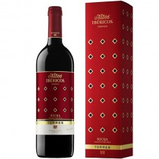 Torres 'Altos Ibericos' Crianza (Red) - Rioja (750 ml)