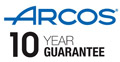 ARCOS 10 Year Guarantee