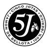 Cinco Jotas Logo
