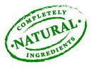 Completely Natural Logo