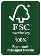 Forest Stewardship Council (FSC) Certification