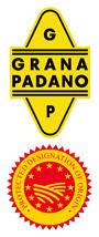 Logo PDO Grana Padano