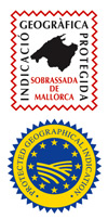 Sobrasada de Mallorca (PGI)