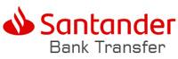 Santander Payment Banner
