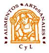 Logo Alimentos Artesanos Castilla Leon