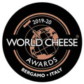 2019: World Cheese Awards - Bronze