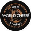 World Cheese Award 2016 Bronze