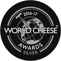 World Cheese Award 2016 Silver