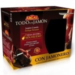 'Todo un Jamon' (With Ham Holder) - Argal