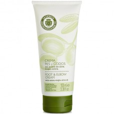 Foot & Elbow Cream 'Classic Line' - La Chinata (100 ml)