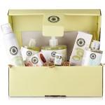 Cosmetics Pack 'Classic No. 3' - La Chinata