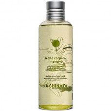 Intensive Body Oil 'Natural Edition' - La Chinata (250 ml)