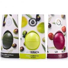 Lip Balm '3-Pack' - La Chinata (3 x 10 g)