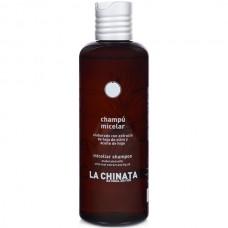 Micellar Shampoo 'Natural Edition' - La Chinata (250 ml)
