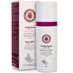 Face Cream SPF 25 'Sensitive Skin' - La Chinata (50 ml)