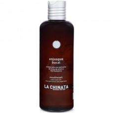 Mouthwash 'Natural Edition' - La Chinata (250 ml)