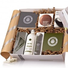 Body Care Pack 'Natural Edition' - La Chinata