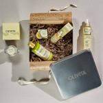 Organic Cosmetics Box 2 - Olivita