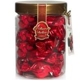 Dark Chocolate Cherry Liqueurs - El Barco Delice (225 g)