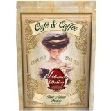 Natural Roasted Coffee (Ground) - El Barco Delice (500 g)