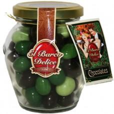 Chocolate Olives - El Barco Delice (200 g)