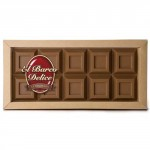 Milk Chocolate - El Barco Delice (500 g)