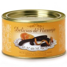 Orange Delights - El Barco Delice (150 g)
