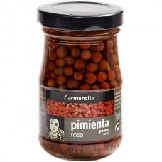 Pink Peppercorns in Brine - Carmencita (100 g)