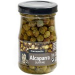 Surfine Capers in Vinegar - Carmencita (100 g)