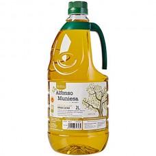 Extra Virgin Olive Oil 'Empeltre' (PET) - Molino Alfonso (2 l)