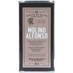 Extra Virgin Olive Oil 'Empeltre' First Harvest (Can) - Molino Alfonso (250 ml)