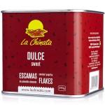 Sweet Smoked Paprika Flakes - La Chinata (290 g)