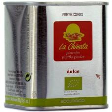 Organic Sweet Paprika - La Chinata