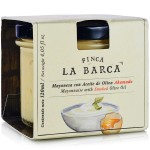 Mayonnaise with Smoked Olive Oil - Finca La Barca (120 ml)