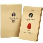 Acorn-Fed Pure Iberian Loin (Display) - Cinco Jotas (12 x 80 g)