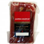 Serrano Ham 'Reserve' (Cut) - Julian Mairal