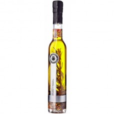 Extra Virgin Olive Oil 'Rosemary & Pepper' - La Chinata (250 ml)