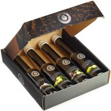 Extra Virgin Olive Oil 'Tasting Box' - La Chinata