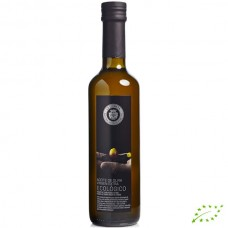 Extra Virgin Olive Oil 'Ecológico' - La Chinata (Glass 500 ml)