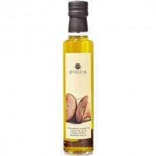 Extra Virgin Olive Oil 'Porcini Mushroom' - La Chinata (250 ml)