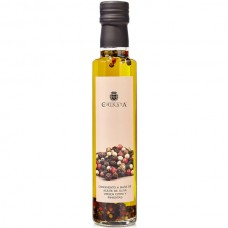 Extra Virgin Olive Oil 'Pepper' - La Chinata (250 ml)