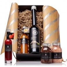 Vinaigrette Box No. 2 - La Chinata