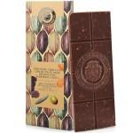 Milk Chocolate with Almond & Truffle - La Chinata (100 g)