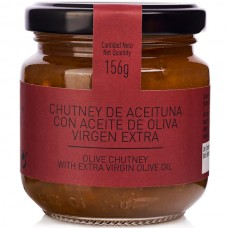 Olive Chutney with EVOO - La Chinata